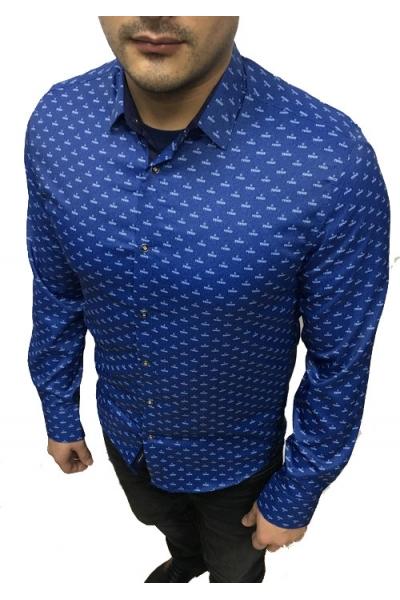 Рубашка INFINTY А. 1468