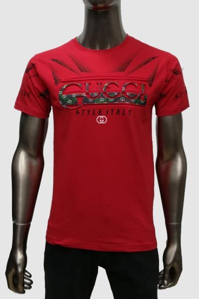 3D футболка А. 2030