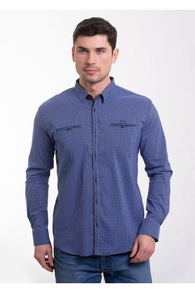 Рубашка Bagarda А. 5612