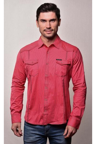 Рубашка 606
