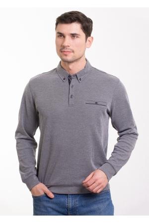 Рубашка поло 9018
