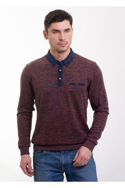 Рубашка поло 9105