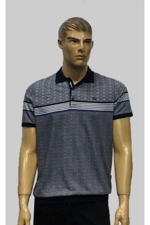 Рубашка поло 8642