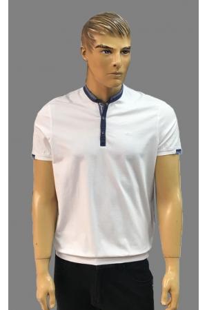 футболка поло 8653