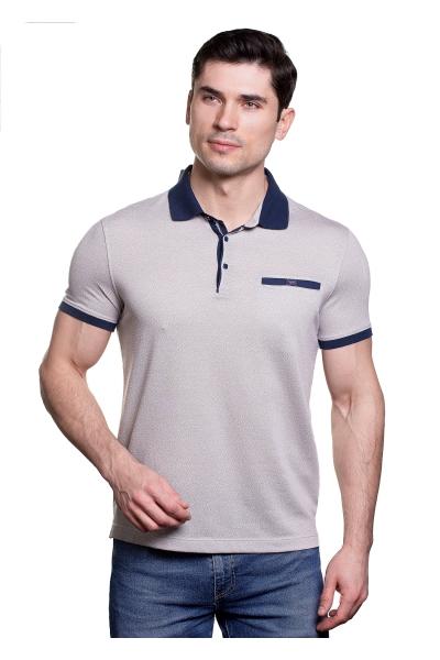 Рубашка поло CAPORICCO А. 8825