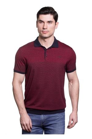Рубашка поло CAPORICCO А. 8845