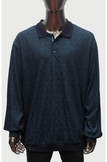 Рубашка поло 9072