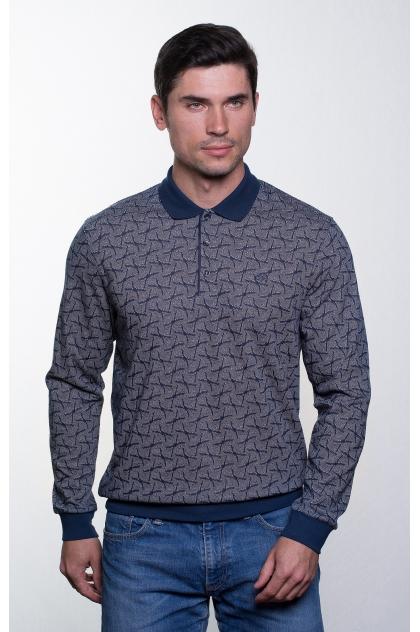 Рубашка поло 9190