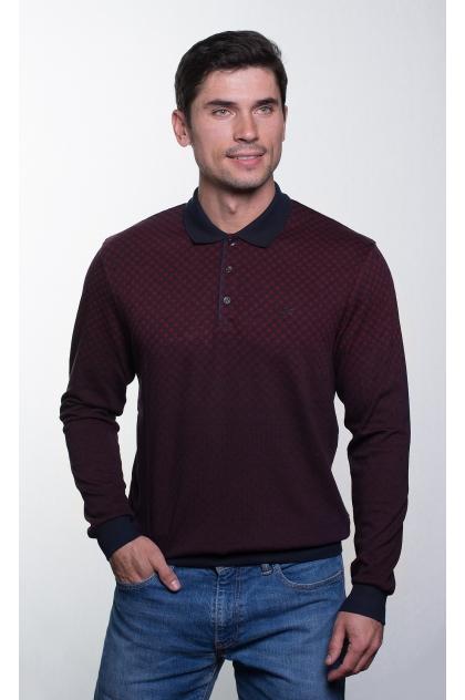 Рубашка поло 9192