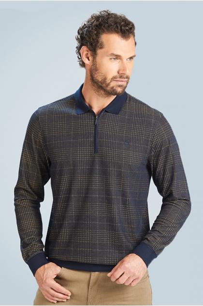 Рубашка поло А. 9194