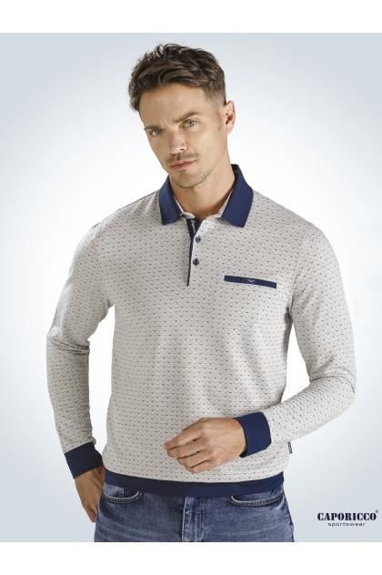 Рубашка поло Caporicco А. 9238