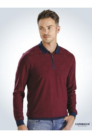 Рубашка поло Caporicco А. 9244