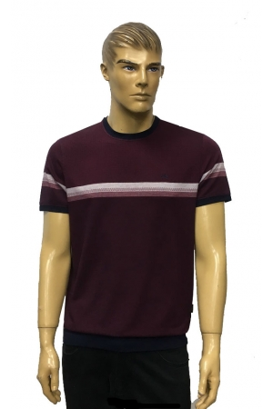 CAPORICCO футболка 8673