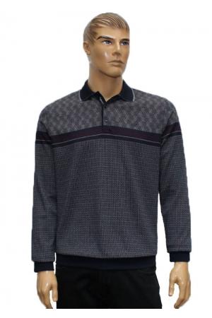 Рубашка поло 9017