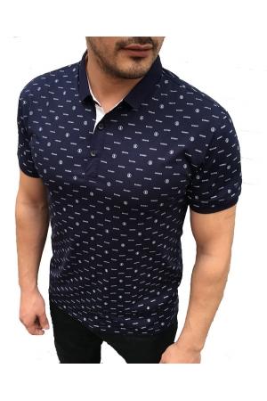 футболка поло 729