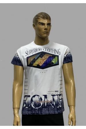 3D футболка А. 18701