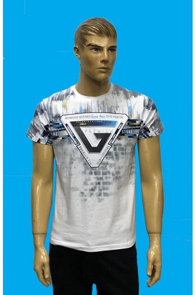 3D футболка А. 18703