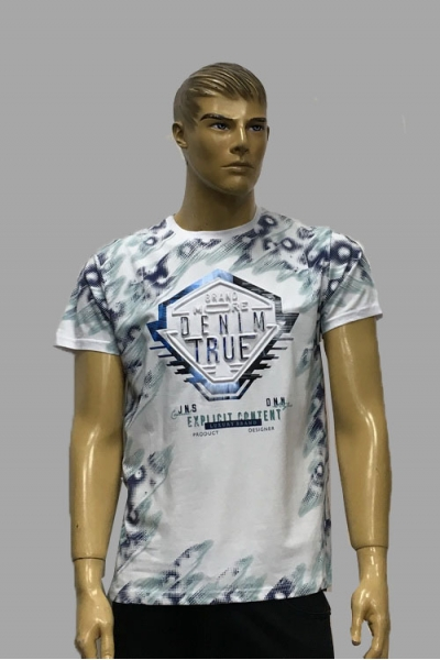 3D футболка А. 18705