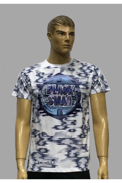 3D футболка А. 18708