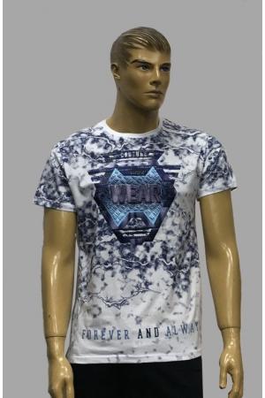 3D футболка А. 18710