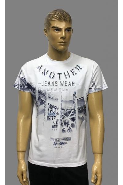 3D футболка А. 18716