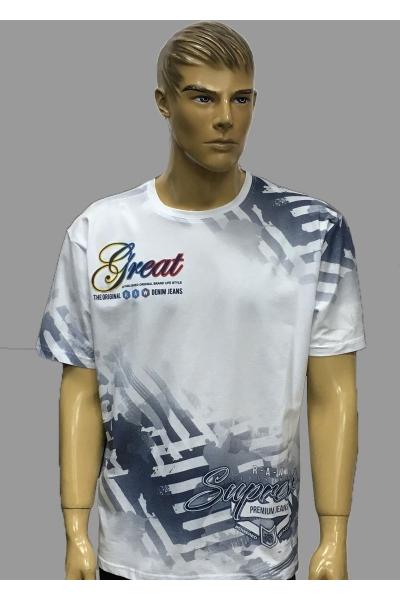 3D футболка А. 18812