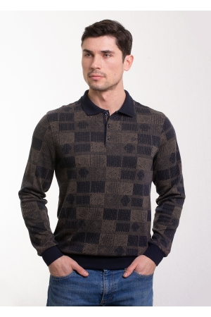 Рубашка поло А. 9111
