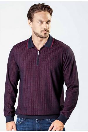 Рубашка Caporicco поло 9029