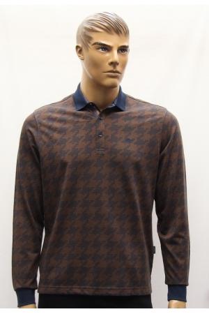 Рубашка поло 7924