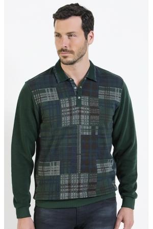 Рубашка поло 7818