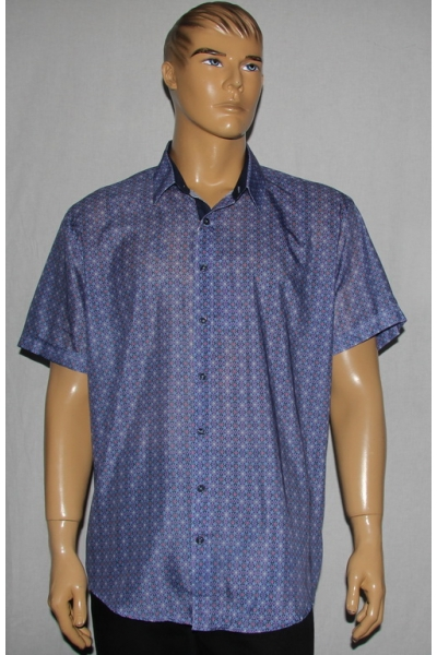 Рубашка Guanto 7099