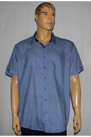 Рубашка Guanto 7102