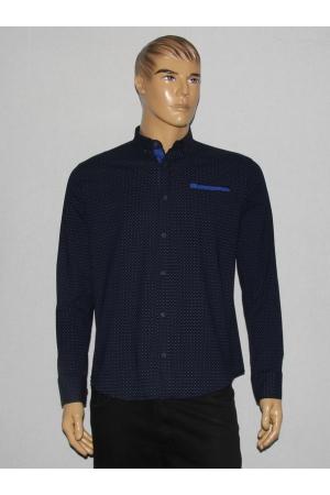 Рубашки 6010