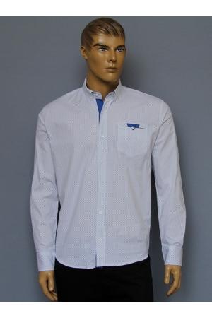 Рубашка 4323