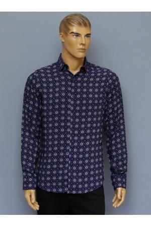 Рубашка 8726 gissi