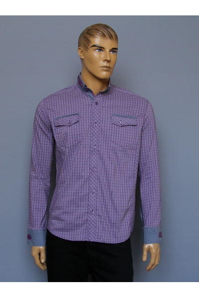 Рубашка 2102