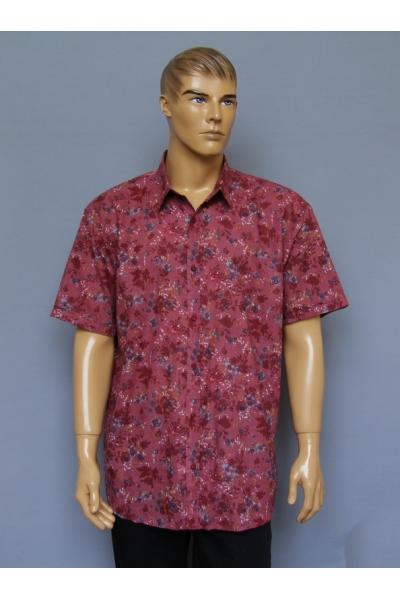 Рубашка 8653