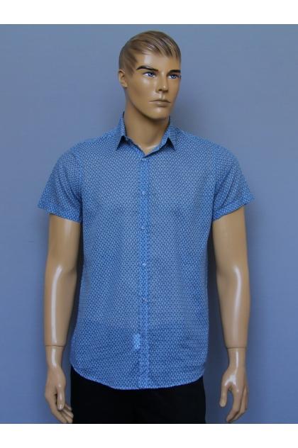 Рубашка 8556