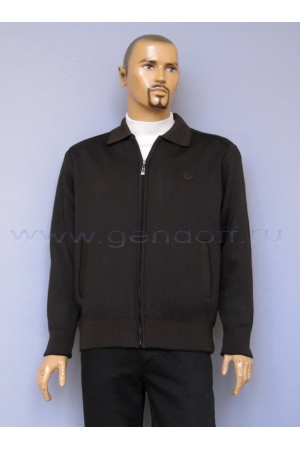Кофта-куртка 7590