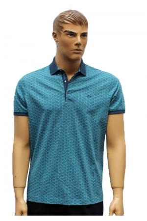 Рубашка поло CAPORICCO А. 8601
