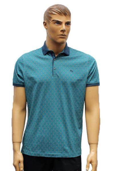 Рубашка поло А. 8603
