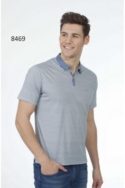 Рубашка поло А. 8469