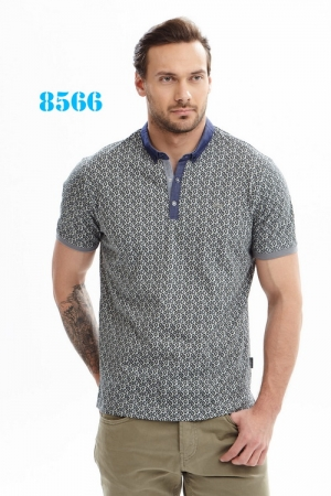 Рубашка поло CAPORICCO А. 8566