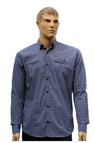 Рубашка Bagarda А. 9703