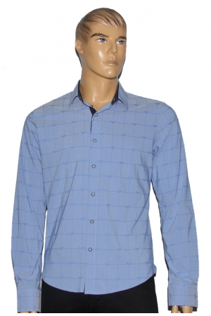 Рубашка Guanto А. 1049