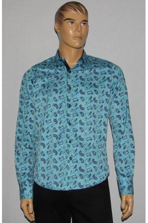 Рубашка Guanto А. 3116