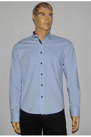 Рубашка Guanto А. 3114