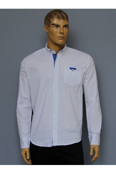 Рубашка А. 4323