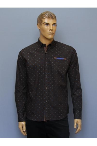 Рубашка А. 4312