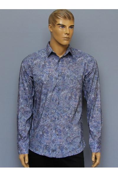 Рубашка А. 8723 Gissi
